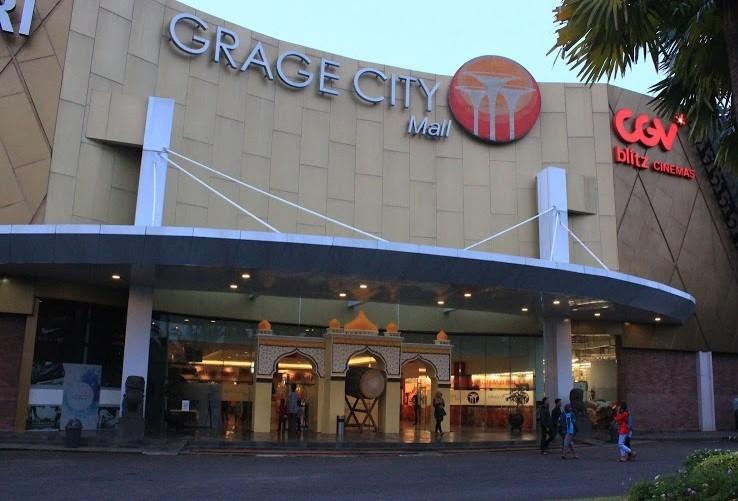 Bioskop CGV Grage City Mall
