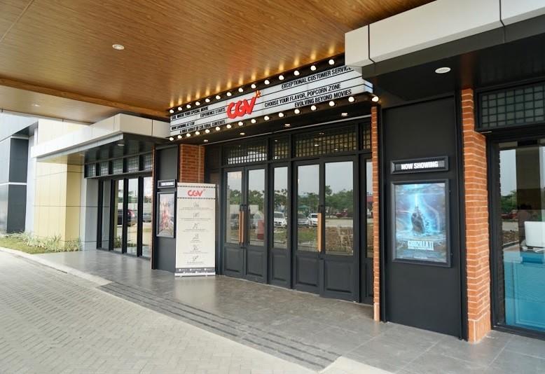 Bioskop CGV Grand Batavia