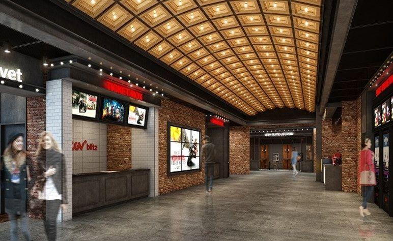 Jadwal bioskop XXI, CGV dan Cinemaxx terbaru [up to date