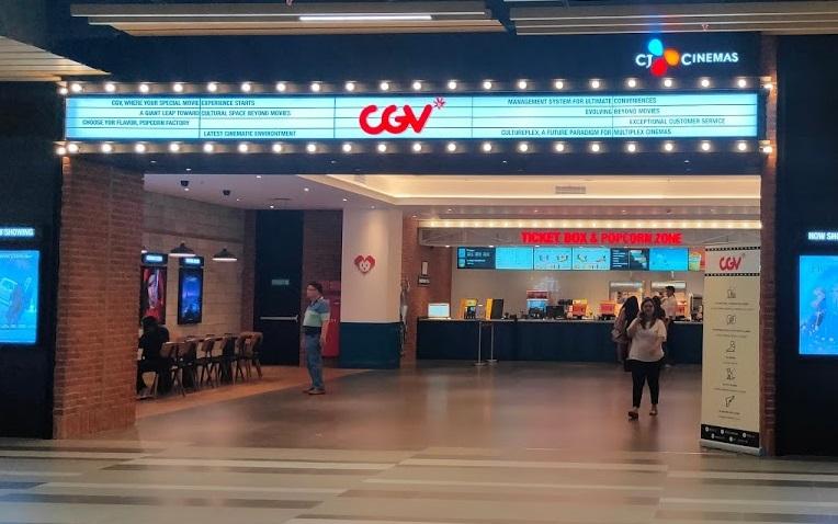 Bioskop CGV Living Plaza Jababeka