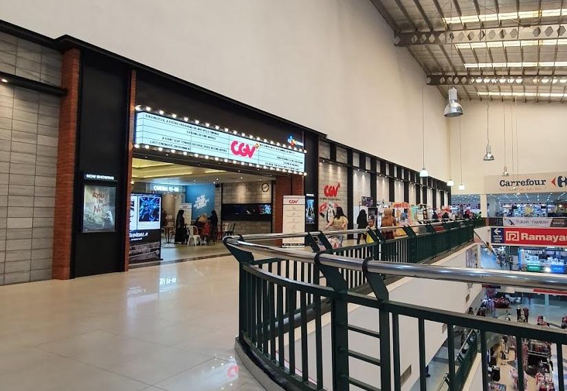 Bioskop CGV Panakkukang Square