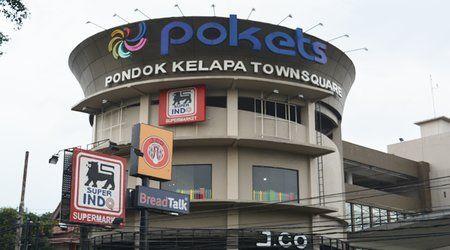 Bioskop Cinepolis Pondok Kelapa Town Square