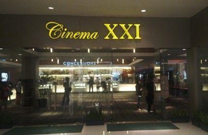 Bioskop CSB XXI