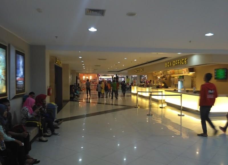 Bioskop GRAGE