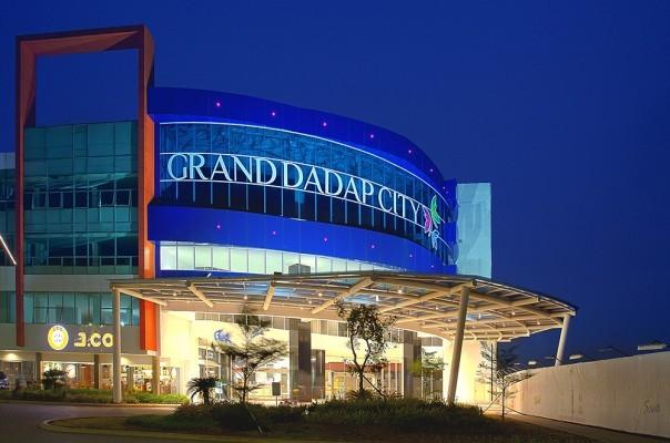 Bioskop CGV Bandara City Mall