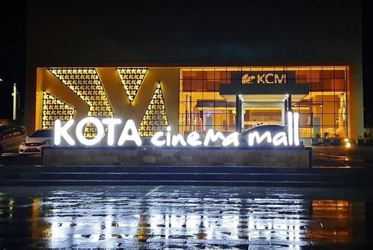 Bioskop KCM PAMEKASAN