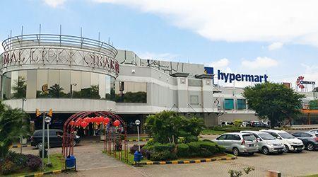Bioskop Cinepolis Mal Lippo Cikarang
