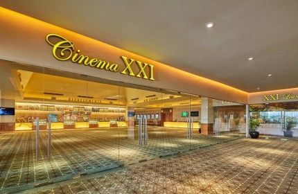 Jadwal Film Dan Harga Tiket Bioskop Mega Bekasi Xxi Bekasi Hari Ini
