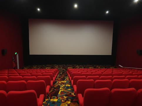 Bioskop NSC Salatiga