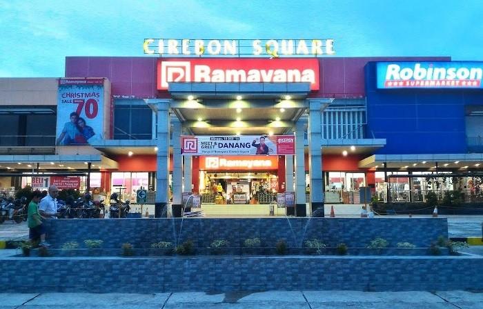 Bioskop RAMAYANA CIREBON XXI