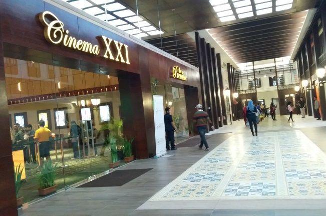 Jadwal Film Dan Harga Tiket Bioskop Ska Xxi Pekanbaru Hari Ini